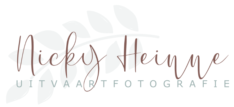 Nicky Heinne – Uitvaartfotografie