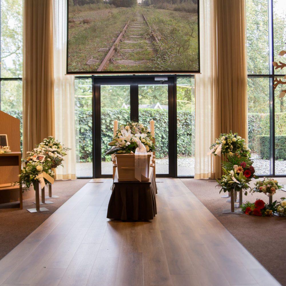 Uitvaartfotograaf Uitvaart Crematorium GUV Aalten